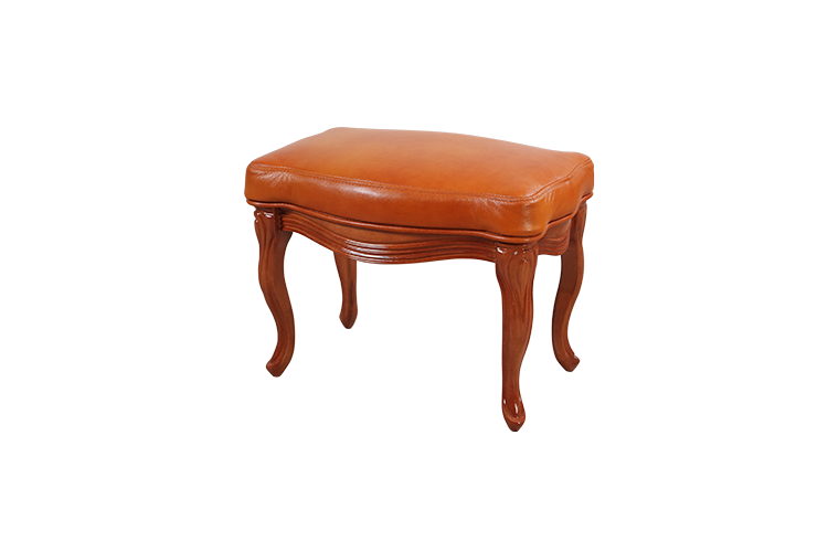 Footstool | Collection Carlo